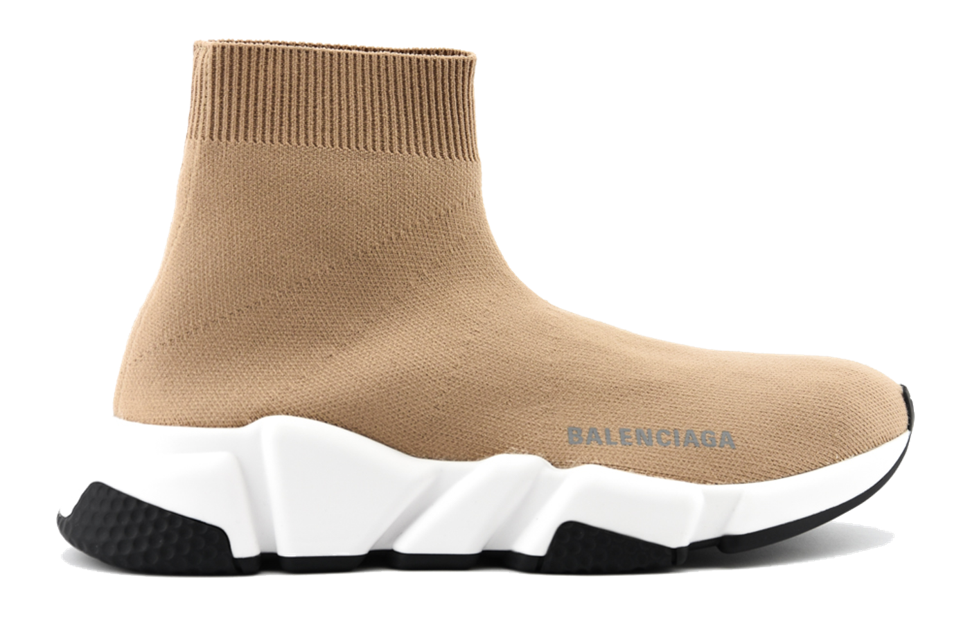 cheap price release date best shoes balenciaga speed trainer beige